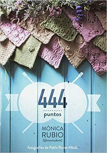 Libro de Monica Rubio