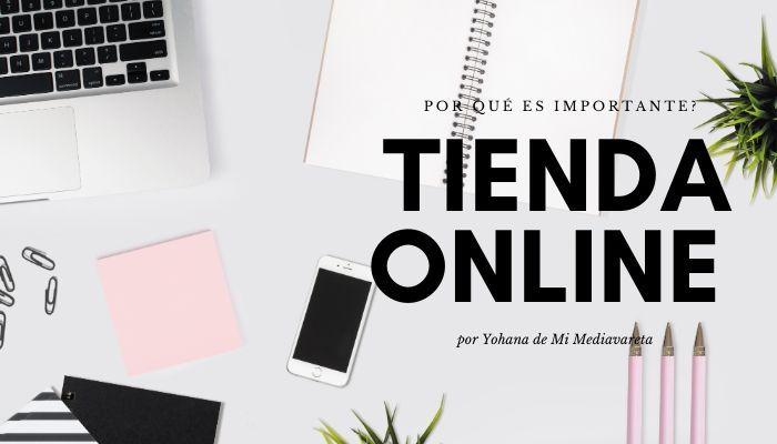 Aprende cómo hacer tu Tienda online para vender tus productos