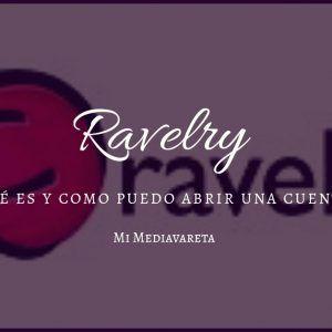 Qué es Ravelry y como puedo abrir una cuenta paso a paso